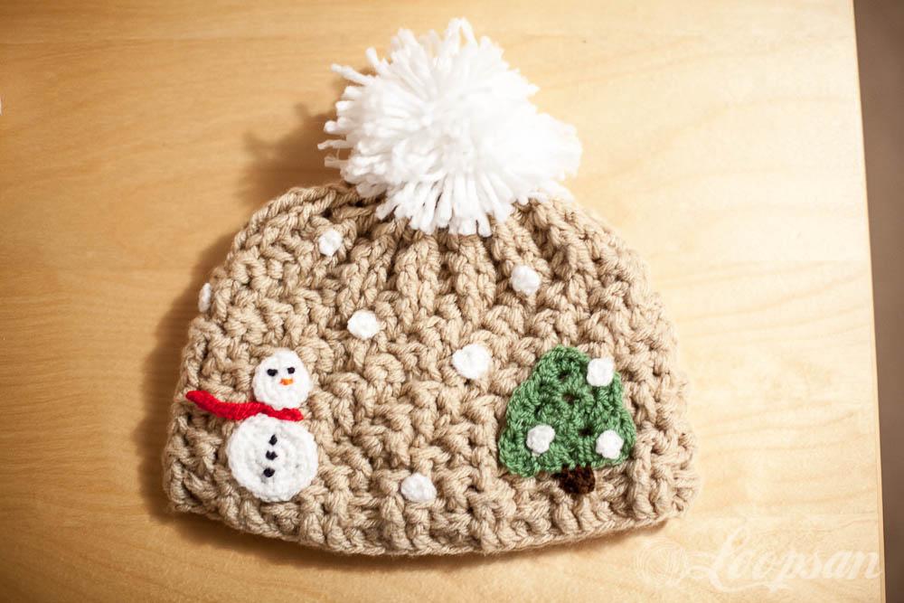 Christmas Hat Challenge