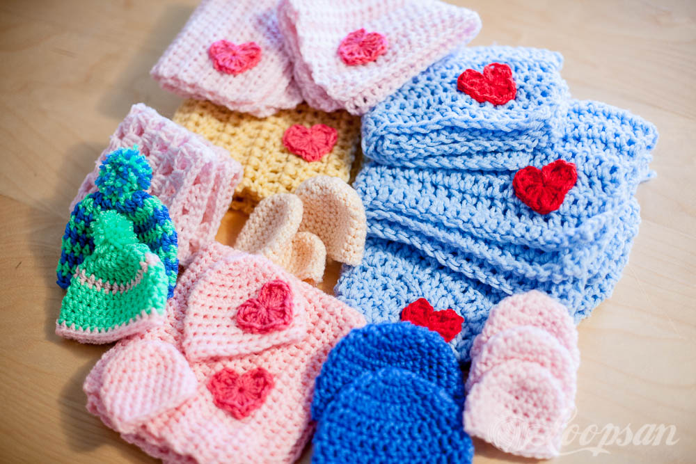 Crochet For Charity : Crochet for Charity - Loopsan Crochet Blog