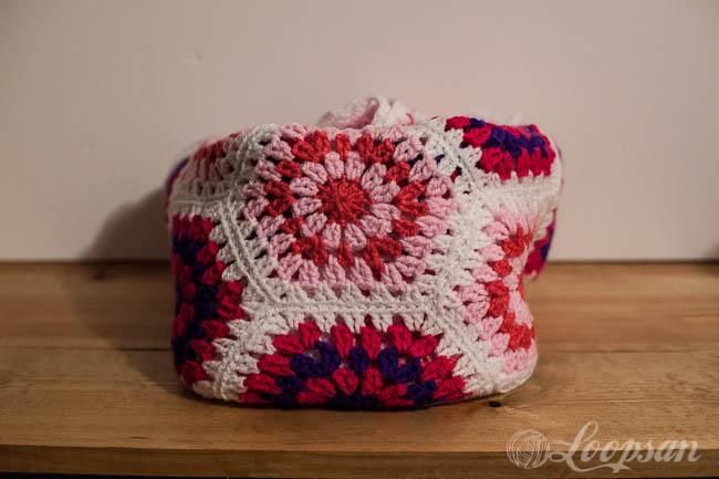 Crochet for Kidneys
