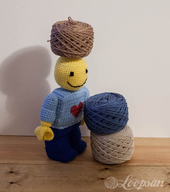 yarn cake of the week