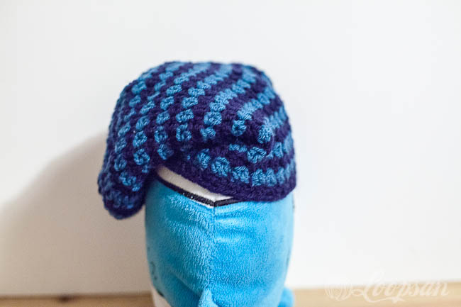 Comfy Slouch Beanie