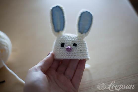Brini- The Bunny Rattle