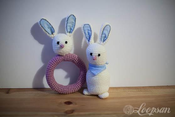 Brini- The little bunny