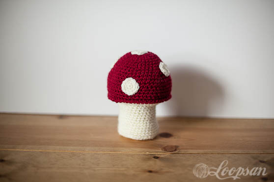 Tommy- The Toadstool