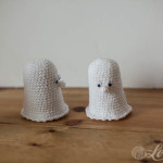 Gavin - The Ghost - Free Pattern by Loopsan