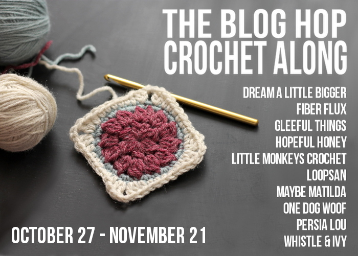 blog hop crochet along header