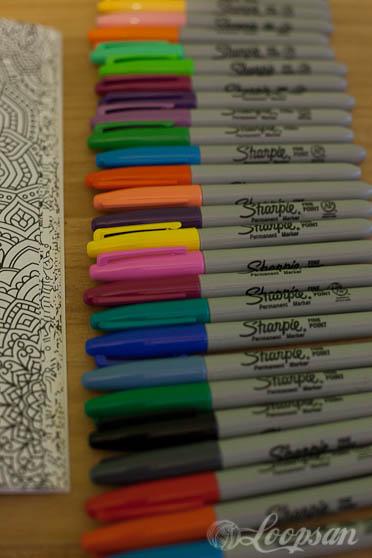 Kaleidoscope Wonder Color Art for everyone