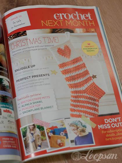Inside Crochet 71