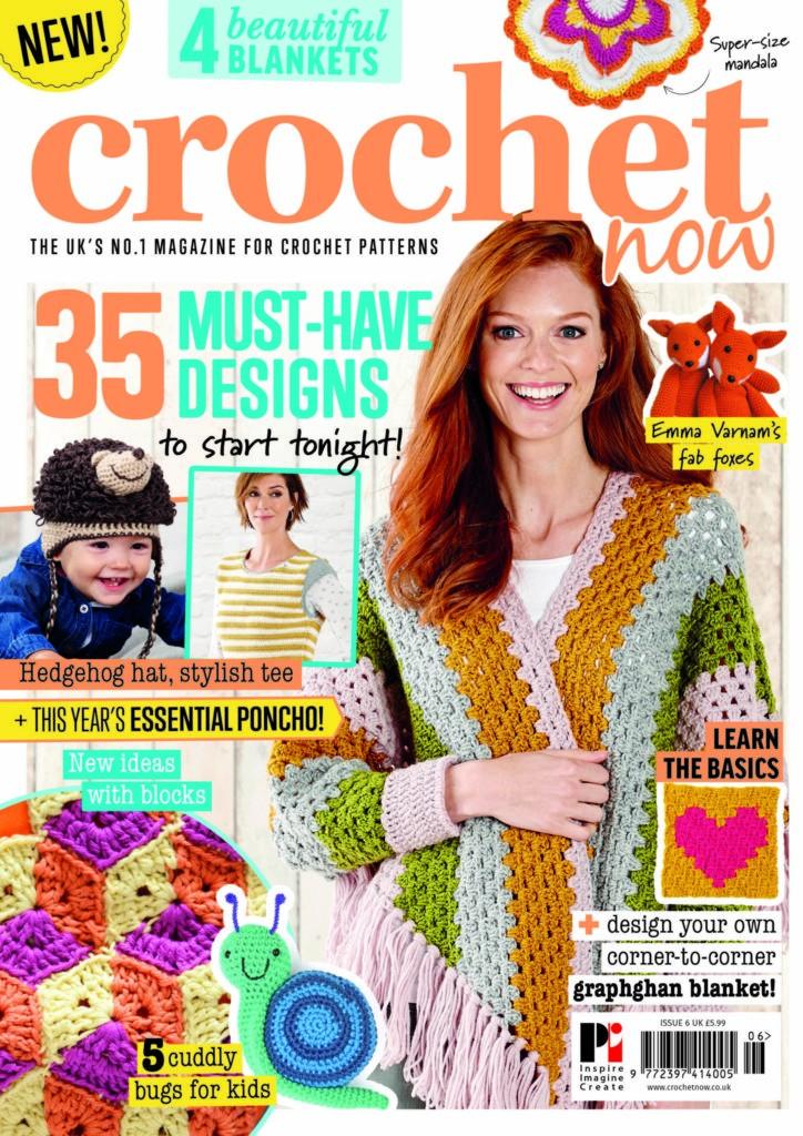 crochet now 6
