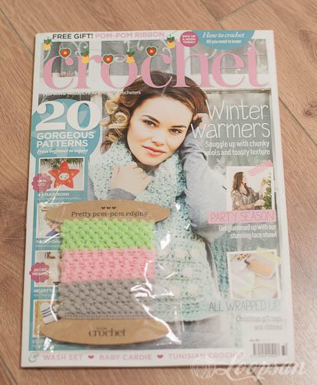 Inside Crochet 72