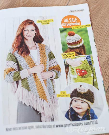 Crochet Now 5
