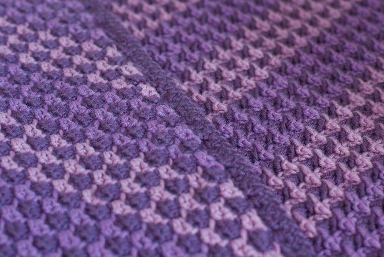 Alice Blanket texture