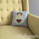 Russian Doll Pillow Feature